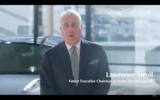 Lawrence Stroll Aston Martin