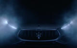 2020 Maserati Ghibli Hybrid preview - front