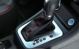 Seat Alhambra DSG gearbox
