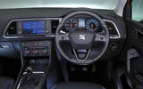 Nearly-new buying guide: Seat Ateca - interior