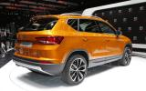The new SEAT Ateca