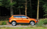 Nearly-new buying guide: Seat Ateca - side