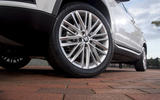 Seat Ateca alloy wheels