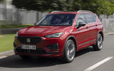 SEAT Tarraco 2 0 TSI 245PS DSG 4Drive