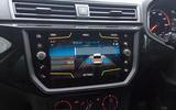 Seat Ibiza Ecotrainer