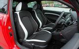 Seat Ibiza Cupra Black