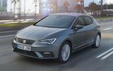 Seat Leon 1.0-litre TSI