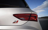 Seat Leon Cupra 300 rear right tail-light