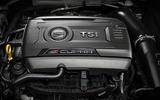 Seat Leon Cupra 300 2.0-litre TSI petrol engine