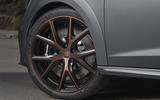 Seat Leon Cupra R alloy wheels