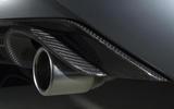 Seat Leon Cupra R exhaust system