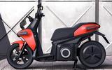Seat e-Scooter 3