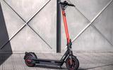 Seat e-Kickscooter 1