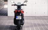 Seat e-Scooter 5