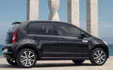 2020 Seat Mii electric press shots - side