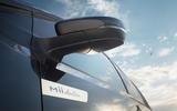 2020 Seat Mii electric press shots - mirror