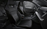 Seat Tarraco FR plug-in hybrid - front seats