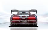 McLaren Senna: full technical breakdown of Woking's 789bhp track hypercar