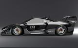 Senna GTR LM 25