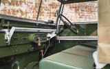 Land Rover Series 1 restored