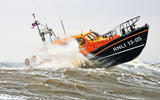 RNLI Shannon-Class Lifeboat