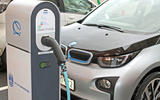 Volkswagen joins BMW and Daimler in digital EV charging company