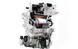 Hyundai EV motor