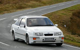 Sierra RS Cosworth aa