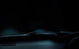 Mercedes-Benz Electric Silver Arrow concept previewed ahead of Pebble Beach