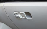 Skoda Citigo coat hook