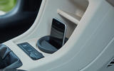 Skoda Citigo phone dock