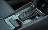 Skoda Superb Estate DSG gearbox