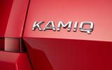 Skoda Kamiq 2019 name confirmation