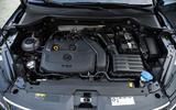 1.5 TSI Skoda Karoq engine