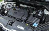 Skoda Karoq 1.5 TSI engine