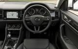 2017 Skoda Kodiaq 1.4 TSI 125PS SE review