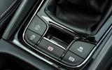 Skoda Kodiaq 4x4 Sportline 2018 UK review off-road controls
