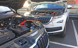 Skoda Kodiaq longterm review jumpstart
