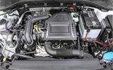 1.0-litre Skoda Octavia TSI engine