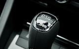 Skoda Octavia vRS 245 DSG gearbox
