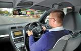 Skoda Octavia vRS long-term test review: first report
