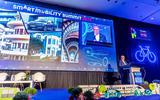 Bernhard Maier summit address