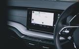 Britain's Best Car Awards 2020 - infotainment
