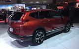New Honda CR-V revealed, but UK sales on hold until 2017