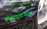 Forfour Electric Drive revealed