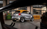 Smart Forease+ concept