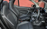 2016 Smart fortwo Brabus cabrio xclusive