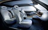 smart Concept #1 Interior