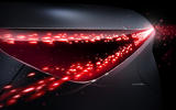 smart Concept #1 Taillight