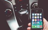 Phones vs. cars